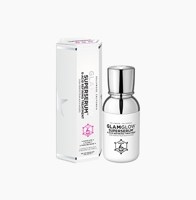 SUPERSERUM™ 6-ACID REFINING TREATMENT