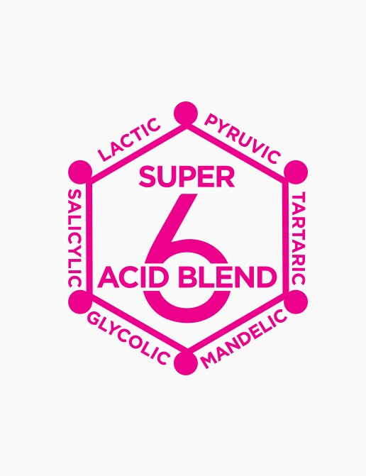 SUPERTONER™ EXFOLIATING ACID SOLUTION